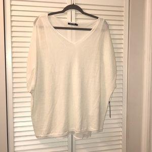 🔥Nic+Zoe sweater top🔥🔥🔥🔥🔥